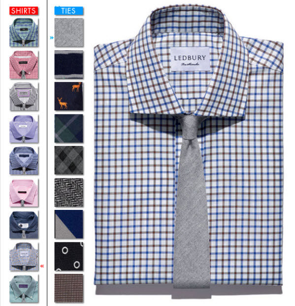 How To Match Ties With Shirts Fashion